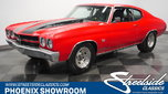 1970 Chevrolet Chevelle Pro Street for Sale $38,995