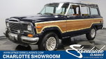 1984 Jeep Grand Wagoneer  for sale $29,995