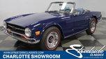 1971 Triumph TR6  for sale $25,995