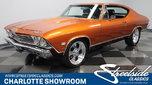 1968 Chevrolet Chevelle for Sale $73,995