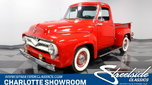 1955 Ford F-100  for sale $46,995
