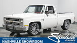 1984 Chevrolet C10  for sale $23,995