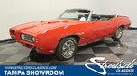 1969 Pontiac  for sale $62,995