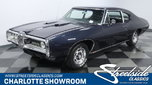 1968 Pontiac LeMans  for sale $24,995