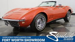 1968 Chevrolet Corvette 427 Tri-Power  for sale $94,995