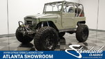 1976 Toyota Land Cruiser  for sale $61,995