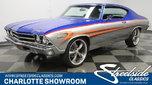 1969 Chevrolet Chevelle  for sale $37,995