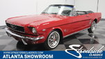1966 Ford Mustang  for sale $33,995