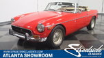 1971 MG MGB  for sale $11,995