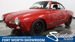 1969 Volkswagen Karmann Ghia  for sale $15,995
