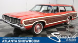 1968 Ford Country Squire  for sale $31,995