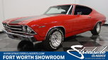 1969 Chevrolet Chevelle for Sale $49,995