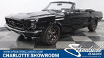 1967 Ford Mustang  for sale $129,995