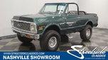 1972 Chevrolet K5 Blazer  for sale $43,995