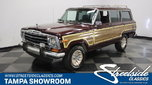 1987 Jeep Grand Wagoneer  for sale $27,995