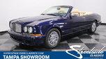 2002 Bentley Azure  for sale $64,995