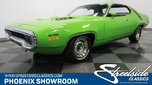 1971 Plymouth Road Runner  for sale $38,995