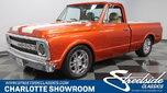 1969 Chevrolet C10  for sale $42,995