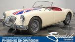 1960 MG MGA  for sale $33,995