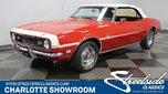 1968 Chevrolet Camaro  for sale $67,995