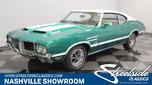 1972 Oldsmobile 442  for sale $29,995