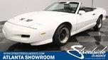 1992 Pontiac Firebird  for sale $10,995