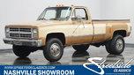 1986 Chevrolet K30 for Sale $34,995