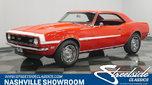 1968 Chevrolet Camaro for Sale $37,995