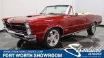 1965 Pontiac GTO  for sale $81,995