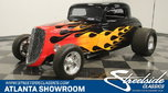 1934 Ford 3 Window  for sale $80,995