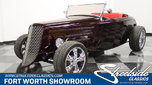 1933 Ford Roadster  for sale $43,995