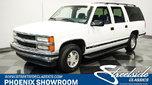 1997 Chevrolet Suburban  for sale $17,995