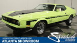 1971 Ford Mustang  for sale $96,995