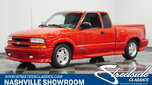 2000 Chevrolet S10 for Sale $21,995