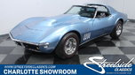 1968 Chevrolet Corvette 427 Tri-Power  for sale $44,995