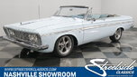 1963 Plymouth  for sale $31,995