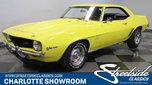 1969 Chevrolet Camaro  for sale $52,995