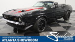 1972 Ford Mustang  for sale $42,995
