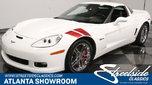 2007 Chevrolet Corvette Z06 Ron Fellows Edition  for sale $59,995