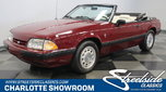 1988 Ford Mustang  for sale $14,995