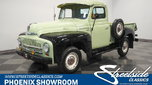 1952 International L110  for sale $36,995