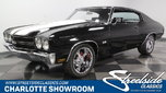 1970 Chevrolet Chevelle  for sale $61,995