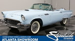 1957 Ford Thunderbird  for sale $94,995