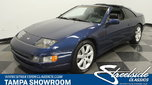 1992 Nissan 300ZX  for sale $9,995