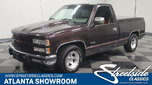 1993 Chevrolet Silverado  for sale $16,995