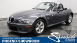 2000 BMW Z3  for sale $16,995