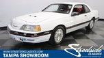 1987 Ford Thunderbird  for sale $14,995
