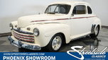 1946 Ford Deluxe for Sale $48,995