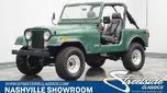1979 Jeep CJ7  for sale $29,995