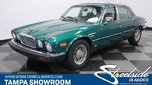 1985 Jaguar XJ6  for sale $5,995